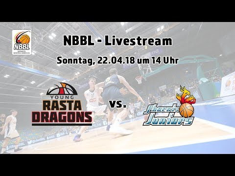 NBBL Playoffs YOUNG RASTA DRAGONS - Phoenix Hagen Juniors