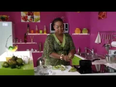veloutÉ-de-ti-nain-(bananes-vertes)-au-lait-de-coco...-recette-en-créole-!-i-ma-cuisine-crÉole