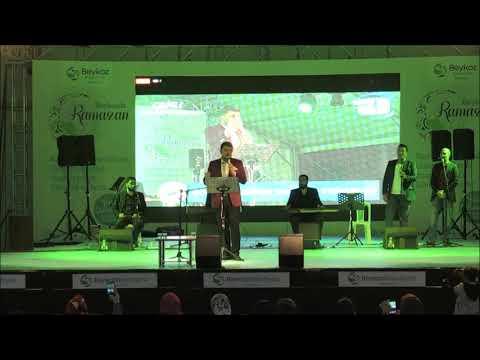 Esmaul Hüsna Live Mustafa Özcan GÜNEŞDOĞDU in Concert