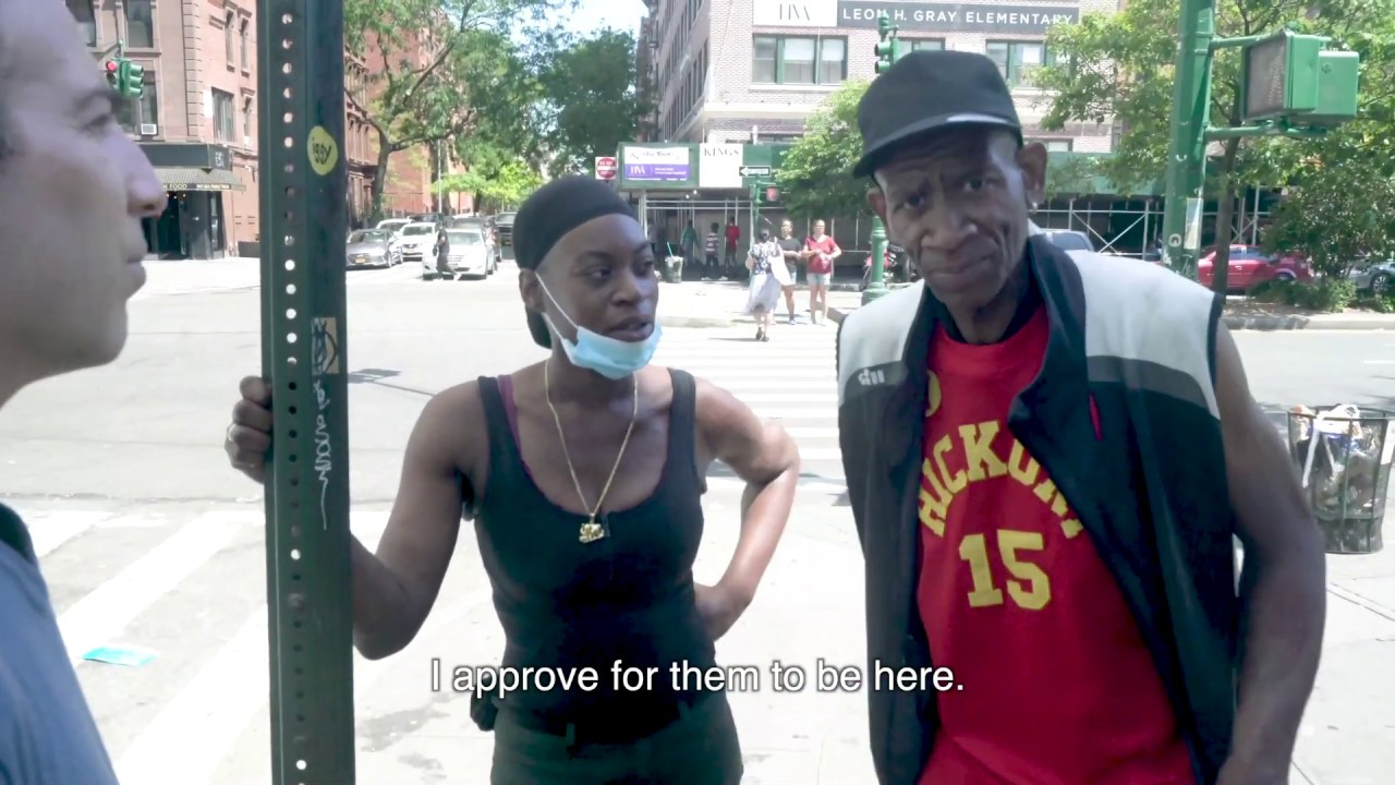 WATCH: Does the Black Community Support Abolishing the Police?