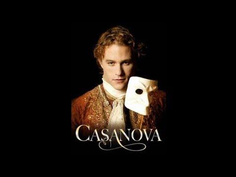 Джакомо КАЗАНОВА - любовник, сердцеед, обольститель, дамский угодник