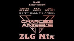 Don't Call Me Angel - Trailer version (ZLG MIX) | Brulik Entertainment (Brula MIX)