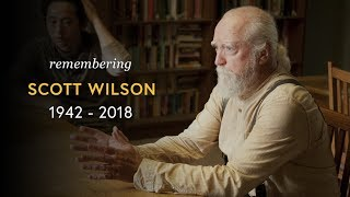 BREAKING: The Walking Dead Star, Scott Wilson, Has Passed Away