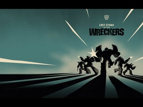 IDW Transformers: Last Stand Of The Wreckers Explained/Reviewed
