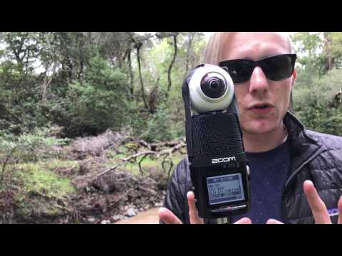 Shoot, Edit, Upload Samsung Gear 360 and Mac Workflow Using Spatial Audio Tutorial