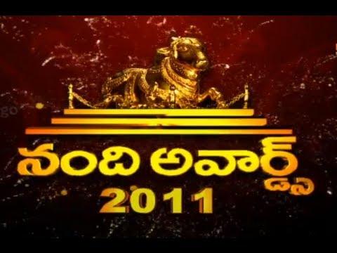 Nandi Awards 2011 Winners