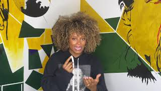 Fleur Easts Black Lives Matter Rap Roulette Is Incredibly Powerful | Hits Radio YouTube Videos