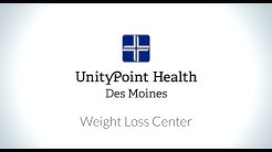 Bariatric Surgery from UnityPoint Health - Des Moines