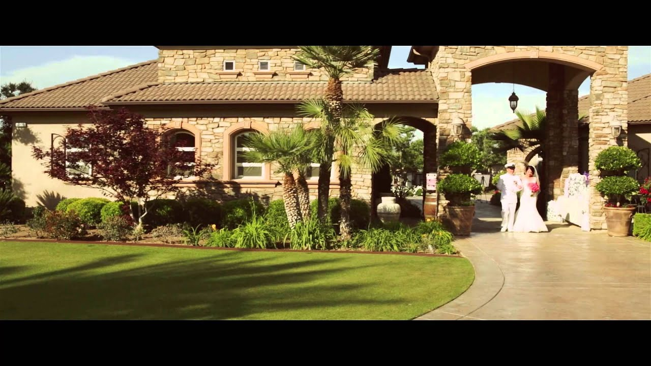 Samonte Wedding At Tuscan Gardens, Kingsburg CA   YouTube