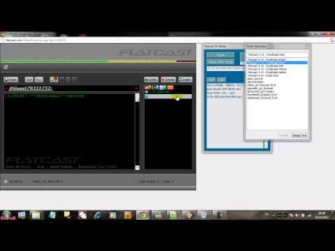 Flatcast Eğitim Serisi-Flatcast Radyo Tanıtımı-2