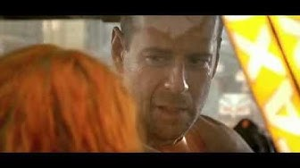 The Fifth Element - Leeloo best moments