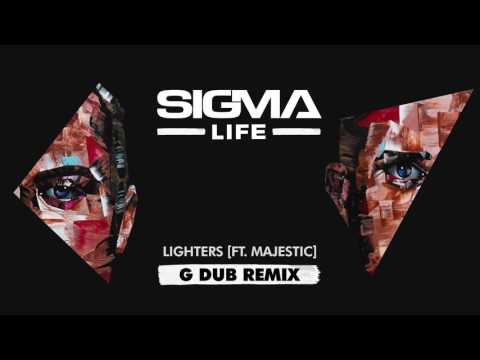 Sigma - Lighters (ft. Majestic) (G Dub Remix)
