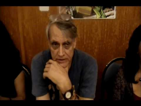 Interview with HERB TRIMPE!