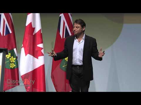 Discovery 13: Opening Remarks