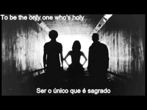 paramore playing god tradução