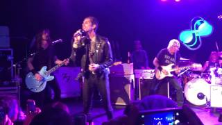 Foo Fighters with Perry Farrell and Joe Walsh - Mountain Song - The Roxy, Los Angeles CA 11.14.14
