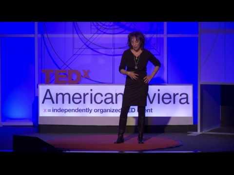 The ecstasy of surrender: Judith Orloff, MD at TEDxAmericanRiviera 2012