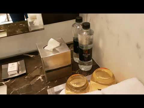 JW Marriott Juhu Mumbai room tour
