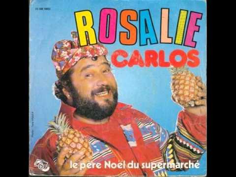Carlos - Rosalie 1979