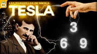 Las Maravillas de NIKOLA TESLA El misterio del 3 6 9