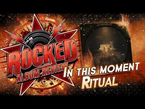 In This Moment – Ritual | Album Review | Rocked