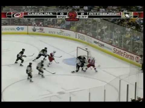 7f72c97616a Pittsburgh Penguins vs. Washington Capitals Game 1 Highlights (Pens ...