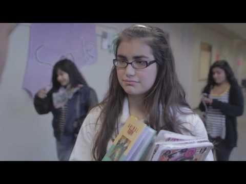 """Your Choice"" - Hudson Bay BIZ Program Students"