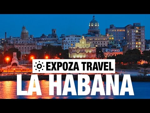 La Habana Vacation Travel Video Guide