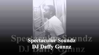 DJ Daffy Gunnz (Diwali Riddim Mix)