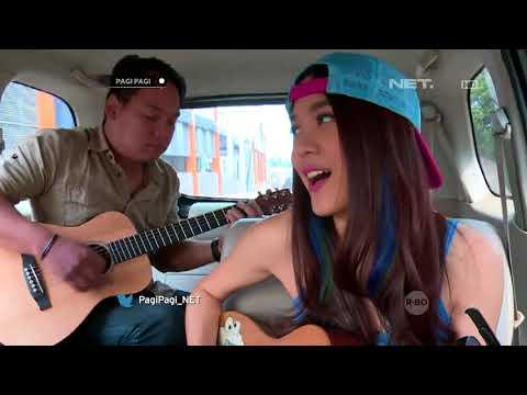 Sing In The Car With Sheryl Sheinafia Kutunggu Kau Putus