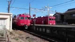 三河知立 名古屋鉄道