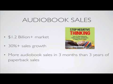 How to Become a Bestselling Self Published Author