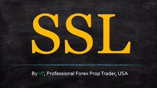 Top 100 Forex Indicator - The SSL