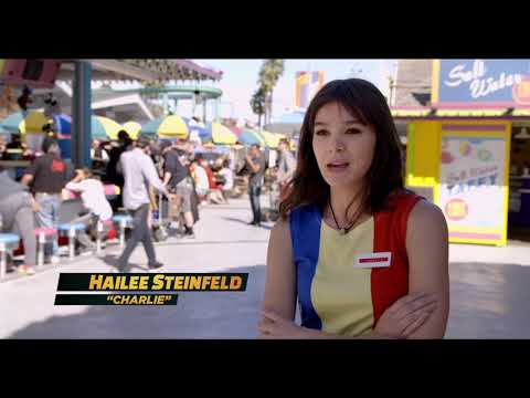 Bumblebee Movie Generation One Featurette 60 HD TXTD STEREO H264 2398 G1