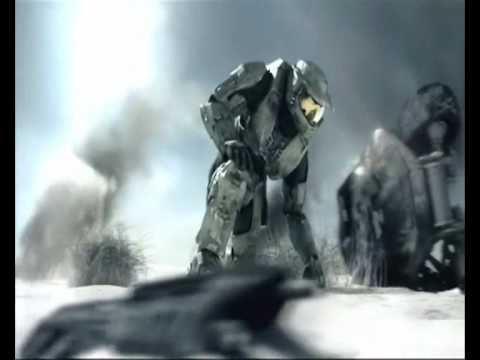 Halo 3 Only the strongest will survive