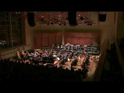W. A. Mozart - Piano Concerto No. 20 D Minor, K466; Bohumir Stehlik