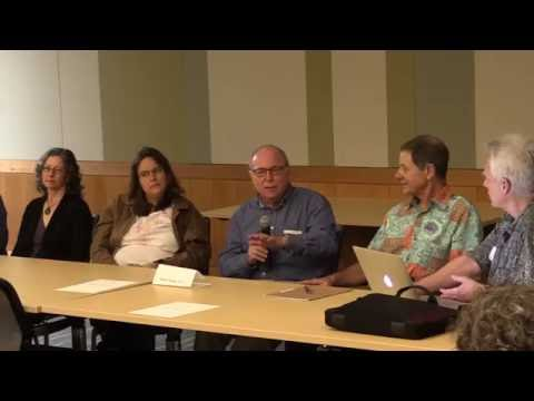 Sleep, Consciousness, and Lucid Dreaming - Panel Discussion