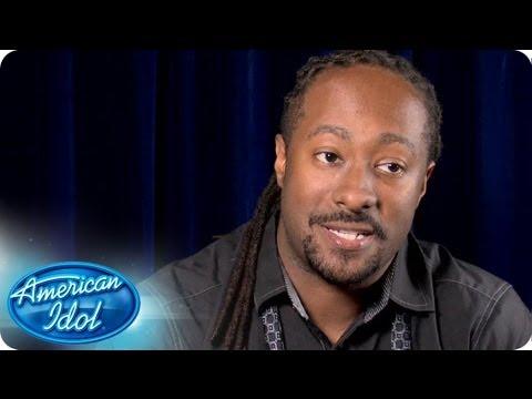 Kevin Harris: Road To Hollywood Interviews - AMERICAN IDOL SEASON 12