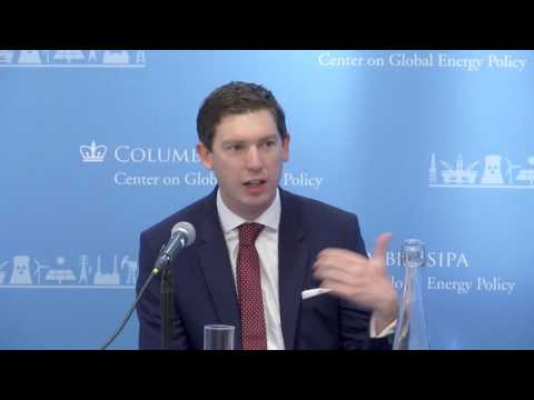 CGEP:  BREXIT and Implications for European Economic Sanctions Policy