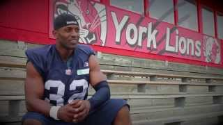 Argos Pull Together: Andre Durie York