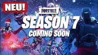 🔴Noch 12 Stunden bis Season 7 !!! Abozocken!!🔴 FORTNITE LIVE STREAM DEUTSCH 🔴