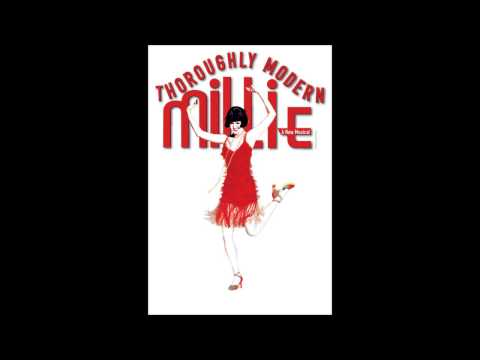 Kristin Chenoweth  Thoroughly Modern Millie