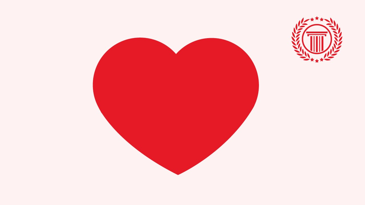 learn how to draw a heart shape in adobe illustrator cs6 quick