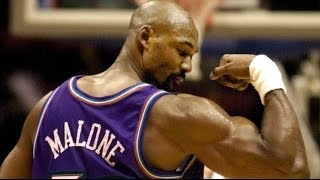 Karl Malone - You Can