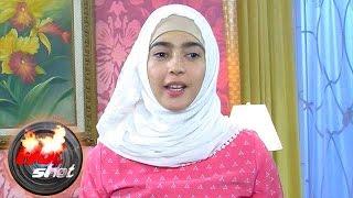 Ulang Tahun ke-31, Nabila Syakieb Berharap Segera Mendapat Momongan - Hot Shot 19 November 2016