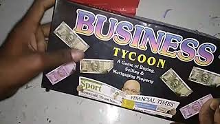 Business tycoon -game  unbocxsing video