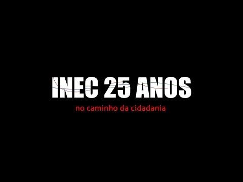 25 anos de Inec