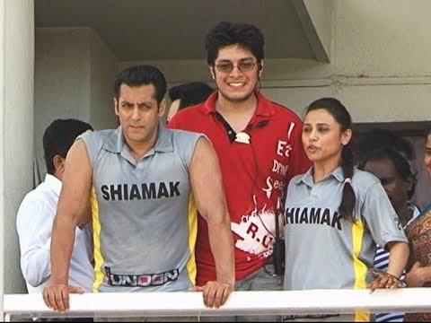Salman Khan and... Amir Khan Actor Childhood