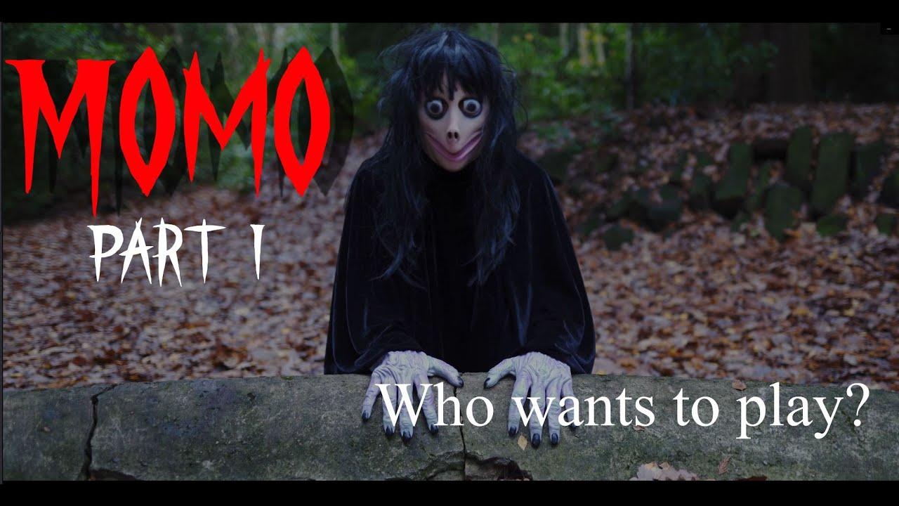 Download Momo Part I - Short Horror Movie 4k