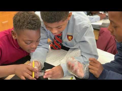 Citrix + Google Stand with the Baltimore Collegiate School for Boys
